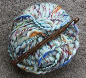 Natural Yarn